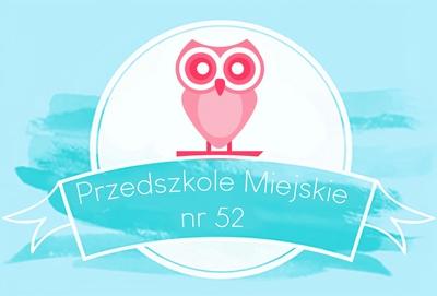 Przedszkole Miejskie nr 52 w Sosnowcu